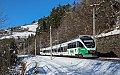 Foto zeigt: Brennerbahn hat TALENT!