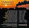 Foto zeigt: Tanago.de - Fotoreisen