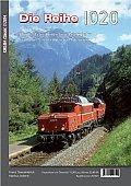 Foto zeigt: Die Reihe 1020 - Sonderheft - KIRUBA-Verlag