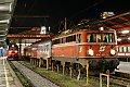 Foto zeigt: 1042.012 mit Regionalzug (Salzburg Hbf)