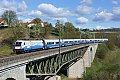 Foto zeigt: 1116.251 Taggenbrunnerviadukt (Kronprinz-Rudolfbahn)