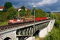 Foto zeigt: 1163.016  Taggenbrunner-Viadukt (Kronprinz Rudolfbahn)