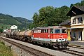 Foto zeigt: 2043.049, BED 75574, Brückl (Görtschitztalbahn), 14.07.2009