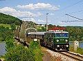 am Foto: 1041.15 Steyregg (Summerauerbahn)