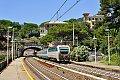 am Foto: FS E403.010 Zoagli (Italien)