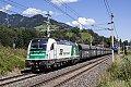 Foto zeigt: 1216.960 mit Kokszug (Giselabahn)