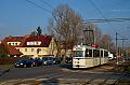 Foto zeigt: Erfurter Straßenbahn Sichtungen (update)