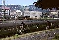 Foto zeigt: Braune 1189 in Österreich