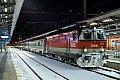 Foto zeigt: 1144.110, IC 610 (Graz Hbf > Salzburg Hbf), Bischofshofen (Giselabahn), 30.01.2015
