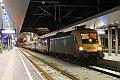 Foto zeigt: MAV 470.002, EC 150, Graz Hbf (Südbahn), 31.01.2015