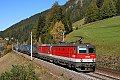 Foto zeigt: 1144.257 mit KGAG 42155 (Brennerbahn)