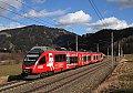 Foto zeigt: Wien Hauptbahnhof in der Steiermark