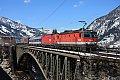 am Foto: 1144.077 + 1216.003 vor RoLa (Tauernbahn)