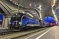 Foto zeigt: CD-RailJet Graz Hbf. (Südbahn)