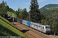 Foto zeigt:TXL 185.540 + TXL 185.516 + MRCE 189.935 Loifarn (Tauernbahn)