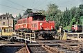 Foto zeigt: 1020.017, Villach Westbf. (Zugförderungsleitung)