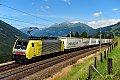 am Foto: MRCE 189.926, TEC 41853, Penk (Tauernbahn), 26.06.2015