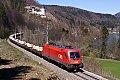 Foto zeigt: 1016.047 mit Steinzug (Pyhrnbahn)