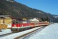 Foto zeigt: 2043.064, R 4813, Kirchbach im Gailtal (Gailtalbahn), 11.02.2005