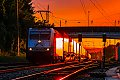 am Foto: TXL 185.539 Kirchstetten (Westbahn)