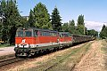 Foto zeigt: 2043.063 + 2043.006 Klagenfurt Ebenthal (Drautalbahn)