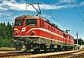 am Foto: 1043.004 und 1043.002 - Villach Süd Lokharfe