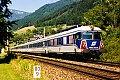 Foto zeigt: 4010.003 Payerbach-Reichenau (Semmeringbahn)