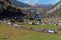 """Foto zeigt: Wenn die Lärche am Brenner """"fuxig"""" wird!"""