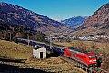 am Foto: IGE 185.406, Sdz 13493, Angertal (Tauernbahn-Nordrampe)