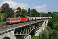 am Foto: 1142.617 + 1116.091, GAG 48134, St. Veit an der Glan  (Kronprinz Rudolfbahn), 15.07.2015