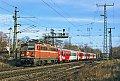 Foto zeigt: 1142.677 Wien Penzing (Westbahn)