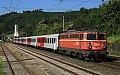 Foto zeigt: Schaltwerke auf der Passauer