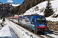 Foto zeigt: Achenseelok am Brenner
