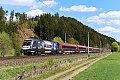 Foto zeigt: Bald RailJet auch auf der Tauernbahn