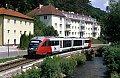 Foto zeigt: 5022.051, Waldegg (Piestingtal Bahn)