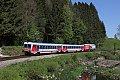 Foto zeigt: An der Mühlkreisbahn