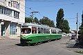 Foto zeigt: Straßenbahn Braila, Bukarest, Galati und Ploiesti