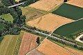 am Foto: Luftbild-Aufnahme 1142.673 und 1144.219 mit EC 151 bei St. Marein im Mürztal