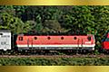 am Foto: Eingewickelte 1144.073 im REX 2845 als Mitzieher (Franz-Josefs-Bahn)