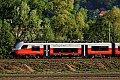 Foto zeigt: Cityjet 4746.003 als S40 (Tulln → Wien FJB), Sankt Andrä - Wördern (FJB)