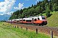 Foto zeigt: CityJet Evaluierungsfahrten in Kärnten