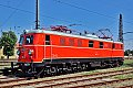 Foto zeigt: 1010.02-Typenfoto, Eisenbahnmusuem Sigmundsherberg (FJB), 26.08.2017