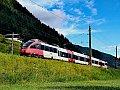Foto zeigt: 4024.115, Mallnitz (Tauernbahn)
