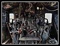Foto zeigt: Tage der offenen Tür im Eisenbahnmuseum Sigmundsherberg - Dampfloks