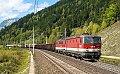 Foto zeigt: Semmeringbahn-Umleitung via Tauern- und Pyhrnbahn