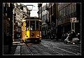 Foto zeigt: Straßenbahn Mailand: ATM BR 1500 - Ventotto Nr.1886, Via Broletto