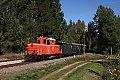 Foto zeigt: 2091.09 WSV, Sonderzug, Alt Nagelberg (Waldviertler Schmalspurbahn)