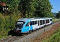 Foto zeigt: Die Oststeiermark ganz in blau!