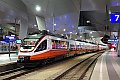 Foto zeigt: Neuer CJ-Design Talent 4124.003 in Wien Hbf
