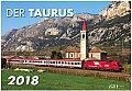 Foto zeigt: Taurus Kalender 2018